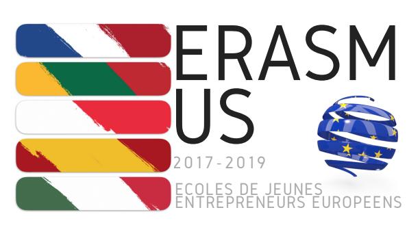 Erasmus Plus 2017-2019