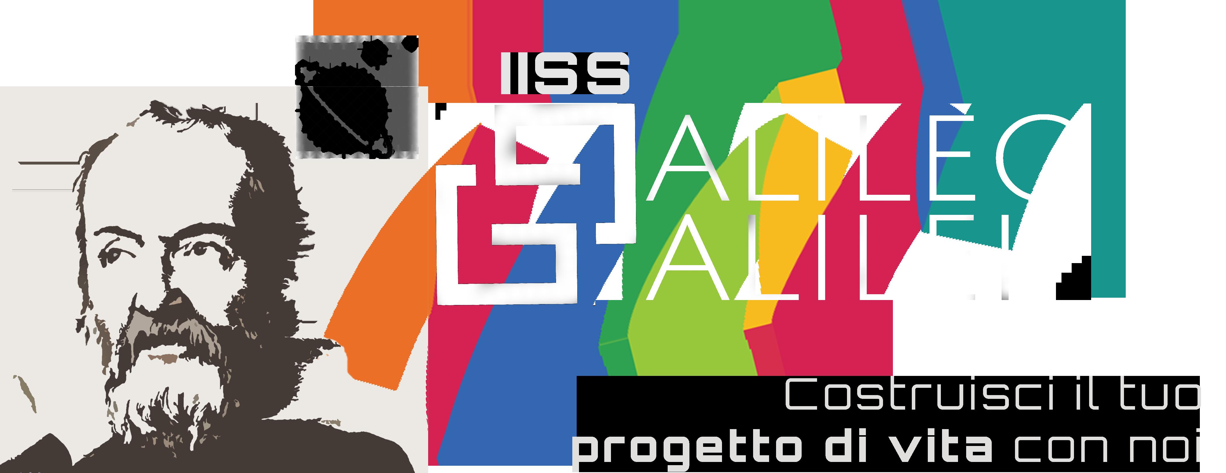 II.SS. Galileo Galilei – Con noi costruisci il tuo progetto di vita