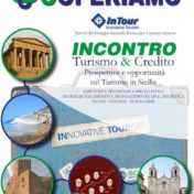 "PARTECIPAZIONE INCONTRO ""In Tour""  – Innovative Tourism –  BCC ""San Francesco"" di Canicattì"