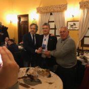 """Importante riconoscimento per il """"Galilei"""" di Canicattì al Wine House Festival"""