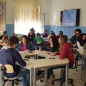 #Unite4Earth Incontro con l'Associazione Giovani per l'Unesco