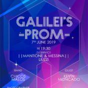 Galilei's – Prom –