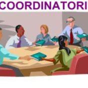 Elenco provvisorio dei coordinatori di classe